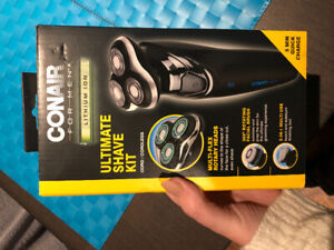 Conair Ultimate Shave Kit