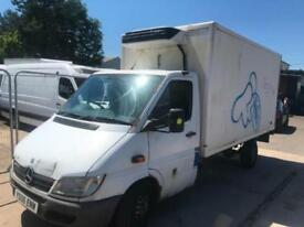 Mercedes-Benz Sprinter 313CDI, FRIDGE/FREEZER 2006REG, FOR SALE
