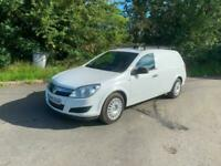 2010 Vauxhall Astravan Club 1.7 CDTi Van CAR DERIVED VAN Diesel Manual