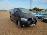 Volkswagen Caravelle EXECUTIVE TDI BLUEMOTION TECHNOLOGY