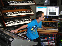 Keyboard Player with Ableton knowledge wanted