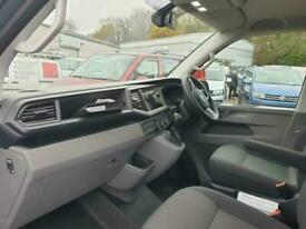 2020 Volkswagen TRANSPORTER T32 SWB DIESEL 2.0 BiTDI 199 Highline Van DSG Auto V