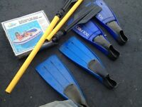 Inflatable boats (2)