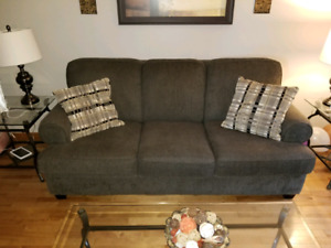 Couch and Love Seat - HOT DEAL