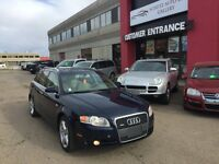 2006 Audi A4 AVANT Wagon ! Super clean vehicle! Recent tune up.