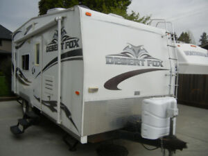 2010 Northwood Desert Fox 21SW