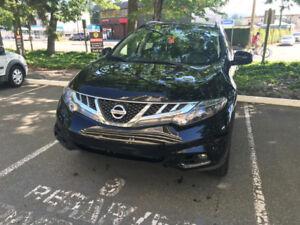 Private sale: Nissan Murano SL 2014
