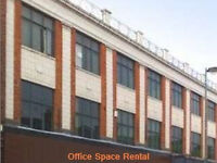 Co-Working * Cranbrook Road - East London - IG1 * Shared Offices WorkSpace - Ilford