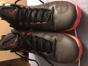 Nike Jordan Superfly 5 - Worn twice