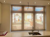 Blinds & Curtains***