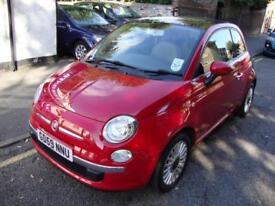 Fiat 500 1.2 LOUNGE ** 2010 59 **