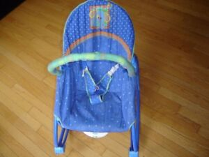 Fisher Price Baby/Infant Rocker