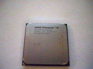 AMD Phenom II x4 965 BE (AM3 CPU) & AMD HD6870