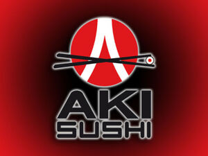 Aide-Cuisinier demandé pour comptoir de sushi