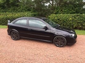 Vauxhall astra gsi z20let not vxr c20let swap only