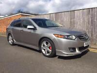 2010 Honda Accord 2.2i-DTEC ES GT Estate Diesel Only 84k