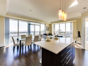 Mississauga Condos For Rent/Lease - Square One