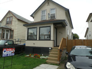 3 br investment or starter home in East End