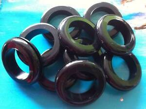 18.9mm Rubber Grommet Uniseal ideal For 19mm Poly Irrigation Tube Canning Vale Canning Area Preview