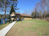 Immaculate Four Season Cottage in Val-des-Bois