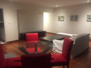 Luxury Condo in Lima, Peru