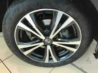 2020 Nissan Qashqai 1.7 dCi N-Connecta 5dr 4WD CVT [Glass Roof Pack] Auto Hatchb