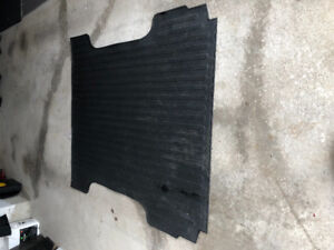 Rubber Truck Bed Liner