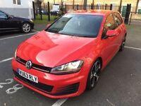 Volkswagen Golf blue motion TDI 1.6 (FULL GTI REPLICA)