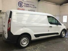 2017 17 FORD TRANSIT CONNECT AUTO 1.5TDCI 240 L2 LWB 100PS RARE AUTOMATIC !!