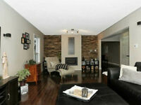 EXCUTIVE large above grade bungalow in high end area of Oshawa.