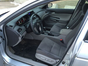 ~ 2008 HONDA ACCORD EX, 130000kms Very Clean IN & OUT  ~ Edmonton Edmonton Area image 17