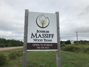 WOODSHOP FOR SALE OR LEASE WITH OPTION TO BUY
