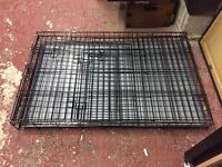 Extra Large Dog Crate/Cage