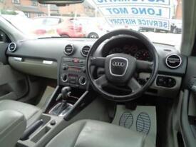 2005 AUDI A3 Fsi Se 2 Auto
