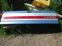 Ford tailgate fits 83-97