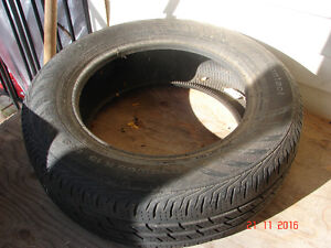 195/65/R15 Continental ContiProContact used tire for sale Windsor Region Ontario image 2