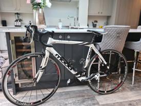 Moda Stetto full carbon Road bike