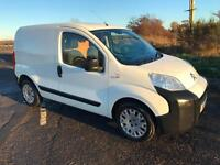 CITROEN NEMO,LOW MILES,MOT ONE YEAR!!!!