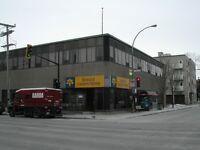 Bureaux *730 ou 1,000 pi ca* (Office Spaces) à louer dans Viller