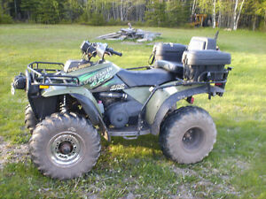 1996 Polaris Sportsman for sale or trade !!!!