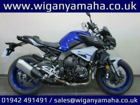 YAMAHA MT-10, 20 REG 0 MILES, ICON BLUE PRE REGISTERED 1000cc HYPER NAKED BIK...