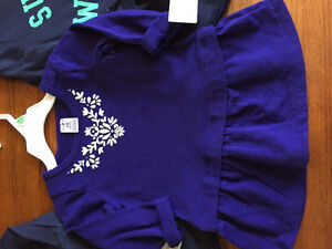 New! Cater's dresses size 9,18mths and size 2 Kitchener / Waterloo Kitchener Area image 2