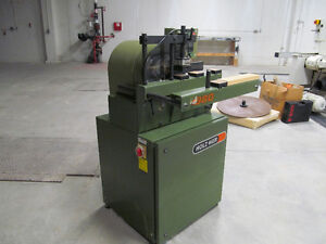 Used Woodworking Equipment for sale