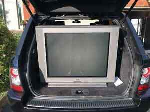Free TV - pickup required Cambridge Kitchener Area image 1