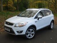 2011 60 Ford Kuga 2.0TDCi ( 163ps ) 4x4 Titanium..HIGH SPEC..STUNNING !!
