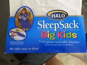 Halo SleepSack Big Kids 2-3T