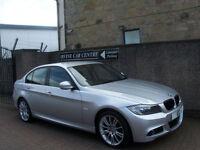 "2012 BMW 318I 2.0 PERFORMANCE EDITION 4DR 41026 MLS M-SPORT BODYKIT 18"" ALLOYS"