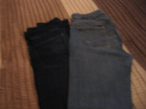 Boys Jeans and t shirts