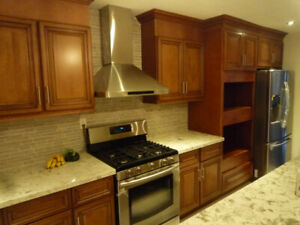 Kitchen Cabinet Promotion-----The lowest price of the year!