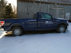 For Sale 2011 Ford 150 Pick-up
